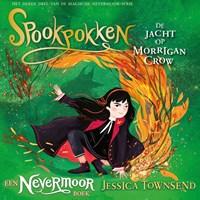 Spookpokken - De jacht op Morrigan Crow | Jessica Townsend |