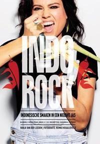 Indorock   Vanja van der Leeden ; Remko Kraaijeveld  
