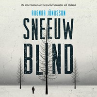 Sneeuwblind   Ragnar Jónasson  