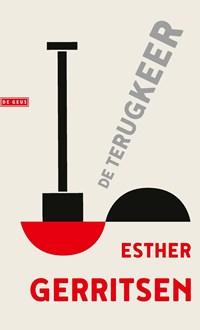 De terugkeer | Esther Gerritsen |