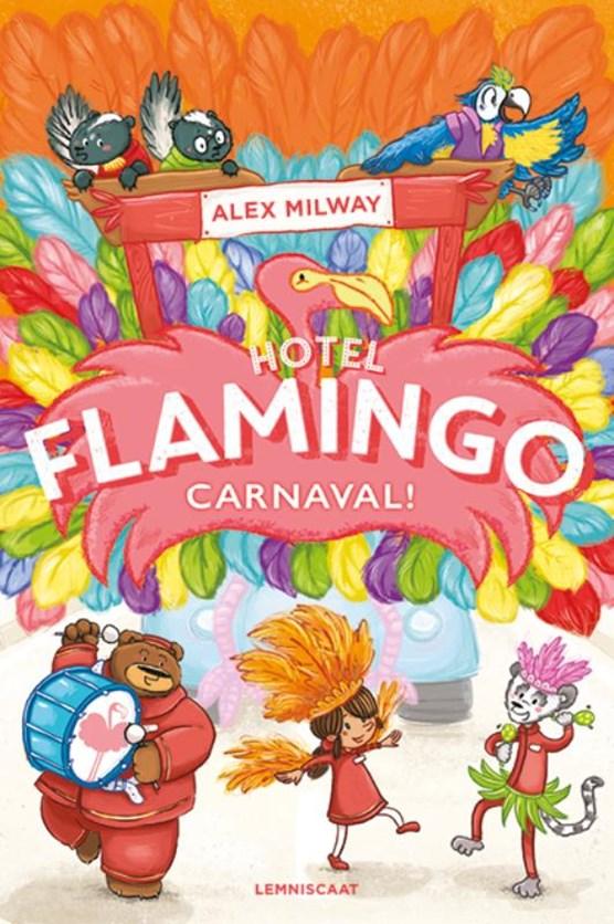 Hotel Flamingo - Carnaval!