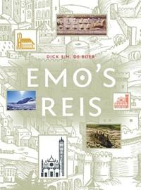 Emo's reis   Dick E.H. de Boer  