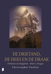 De drietand, de heks en de draak