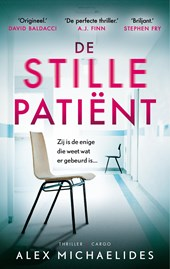 De stille patiënt