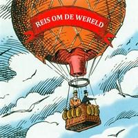 Reis om de wereld in 80 dagen   Jules Verne  