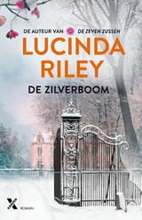 De zilverboom | Lucinda Riley | 9789401613071