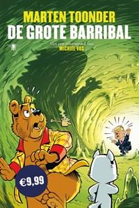 De grote Barribal | Marten Toonder |