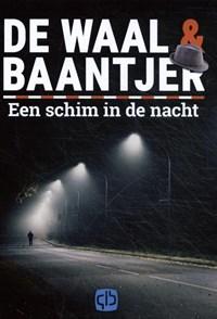 Een schim in de nacht | de Waal & Baantjer |