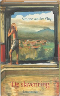 Slavenring   Simone van der Vlugt  
