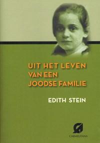 Uit het leven van een Joodse familie | Edith Stein |