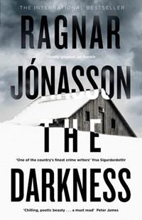 The Darkness   Ragnar Jónasson  