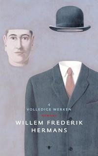 Volledige werken 4 | Willem Frederik Hermans |