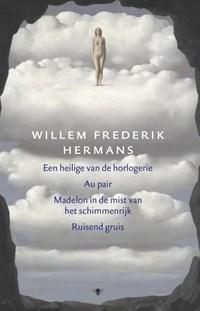 Volledige werken 6   Willem Frederik Hermans  