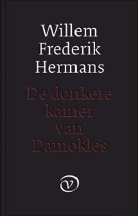 De donkere kamer van Damokles | Willem Frederik Hermans |