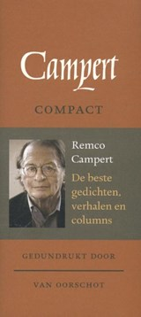 Compact | Remco Campert | 9789028261556