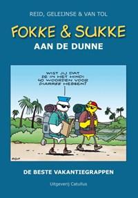 Fokke en Sukke aan de dunne | Reid ; Bastiaan Geleijnse ; Van Tol |