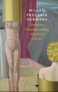 Volledige werken deel 10 | Willem Frederik Hermans |