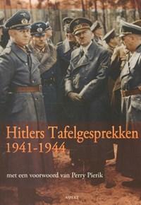 Hitlers tafelgesprekken | Perry Pierik |