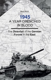 A year drenched in blood | Perry Pierik |