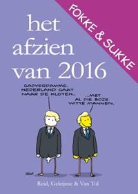 Het afzien van 2016 | Reid ; Bastiaan Geleijnse ; Van Tol |