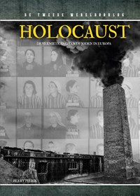 Holocaust | Perry Pierik |