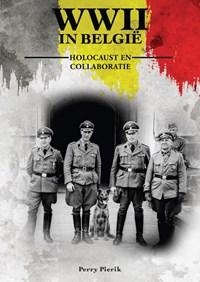 Holocaust en Collaboratie | Perry Pierik |