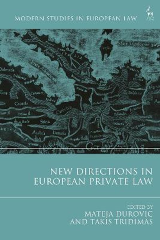 NEW DIRECTIONS IN EUROPEAN PRIVATE