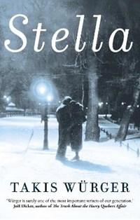 Stella | Takis Wurger |