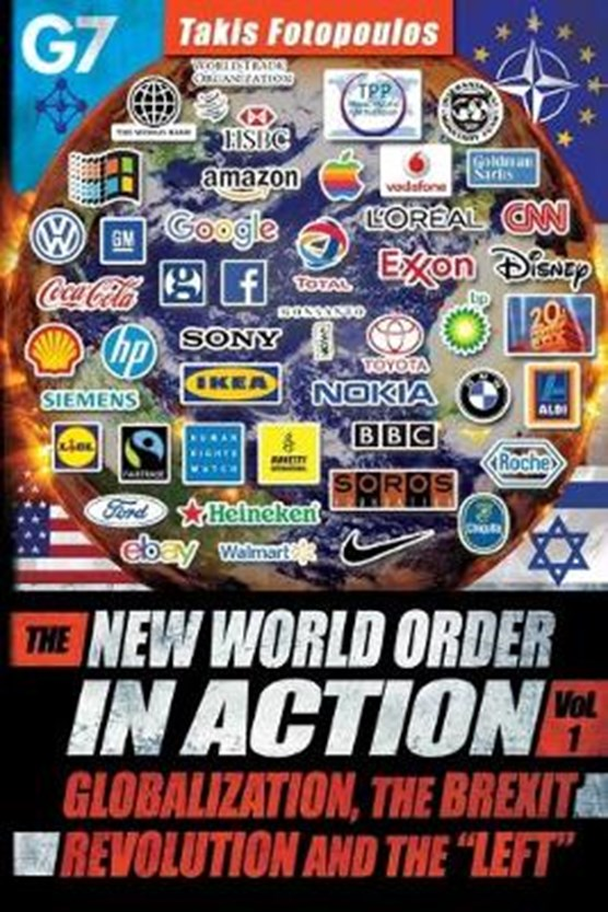 New World Order in Action