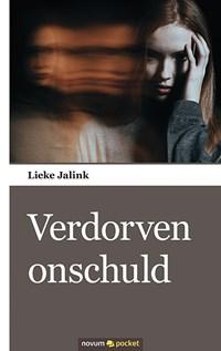 Verdorven onschuld | Lieke Jalink |