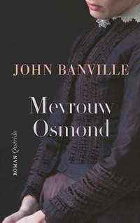 Mevrouw Osmond | John Banville |