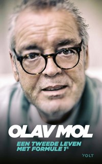 Een tweede leven met Formule 1   Olav Mol  