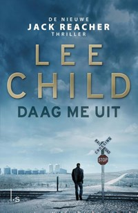 Daag me uit | Lee Child |