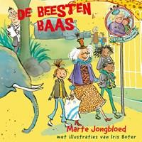De beestenbaas | Marte Jongbloed ; Iris Boter |