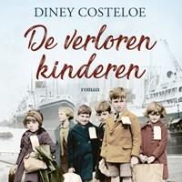 De verloren kinderen | Diney Costeloe |