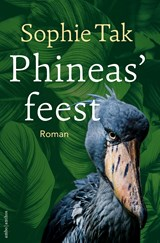 Phineas' feest   Sophie Tak   9789026348044