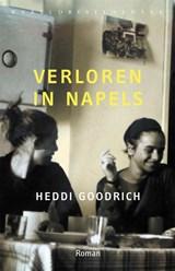 Verloren in Napels   Heddi Goodrich   9789028427914