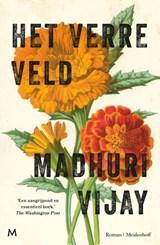 Het verre veld   Madhuri Vijay   9789029093439