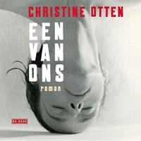 Een van ons   Christine Otten  