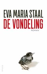 De vondeling   Eva Maria Staal   9789044634761