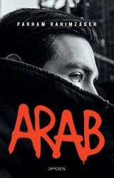 Arab   Parham Rahimzadeh   9789044647587