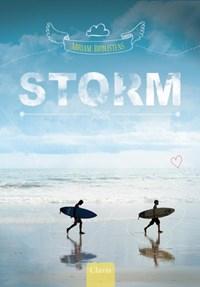 Storm | Miriam Bruijstens |