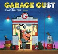 Garage Gust   Leo Timmers  