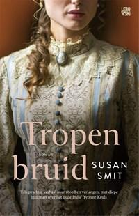 Tropenbruid | Susan Smit |