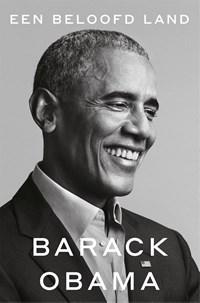 Een beloofd land   Barack Obama  