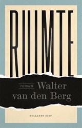 Ruimte   Walter van den Berg   9789048853335