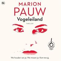 Vogeleiland   Marion Pauw  