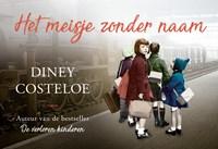 Het meisje zonder naam   Diney Costeloe  