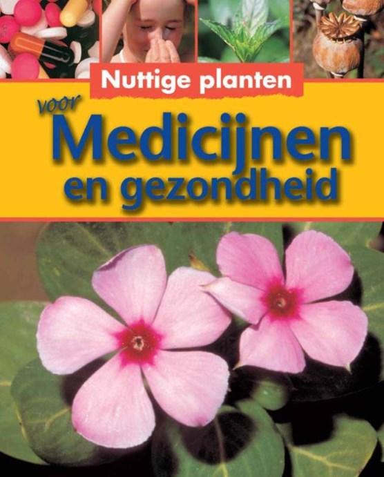Voor medicijnen en gezondheid