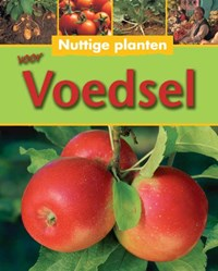 Nuttige planten voor voedsel | Sally Morgan |